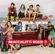 Il disco della colonna sonora di Braccialetti rossi 2 con il cast al completo