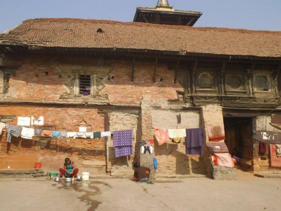 Nepal novembre 2014- Kathmandu @Marta Farina