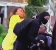 Baltimora:mamma picchiatrice,non voglio finisca come Freddie