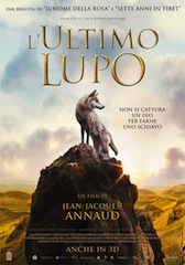 film ultimo lupo