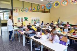 Scuola: prima campanella in Piemonte per 539mila studenti