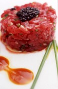 Tartar (raw meat)
