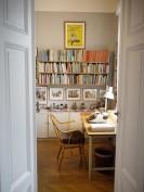 SWEDEN-LITERATURE-LINDGREN-MUSEUM