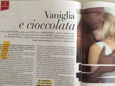 Vaniglia e cioccolata