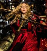 Madonna, rockstar