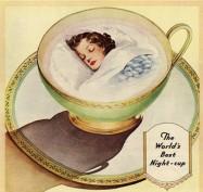Sleep In A Cup