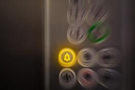 allarme ascensore