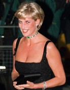 20th anniversary of death of Diana, Princess of Wales