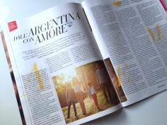 Dall'Argentina con amore