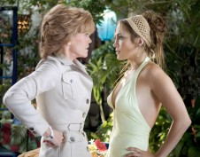 """Monster in Law"""