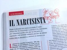 Il narcisista