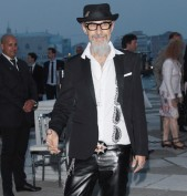 """Il Mondo Vi Appartiene"" Dinner - 54th International Art Biennale"