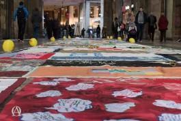 Coperta dei Nomi in Galleria del Corso