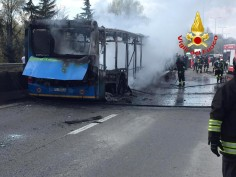 Terrore bus: accuse strage e sequestro persona