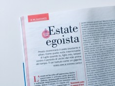 Estate egoista
