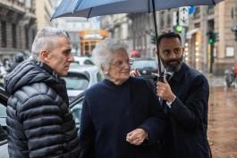 Sindaco leghista Ferrara propone cittadinanza a Segre