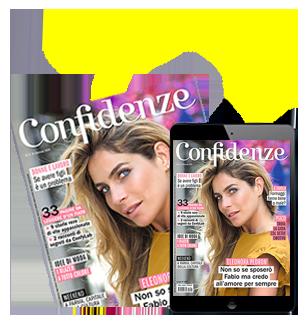 Confidenze