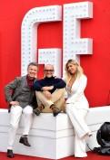 Tv: Canale 5; ''Grande Fratello Vip''